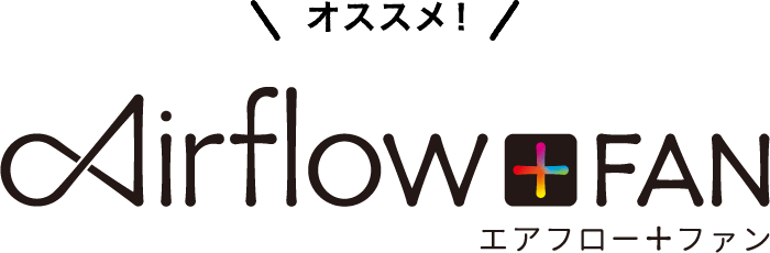 Airflow+FAN