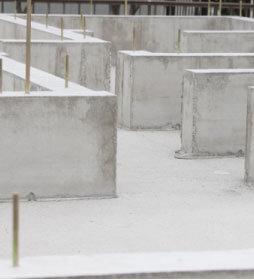 凍結深度基準ベタ基礎