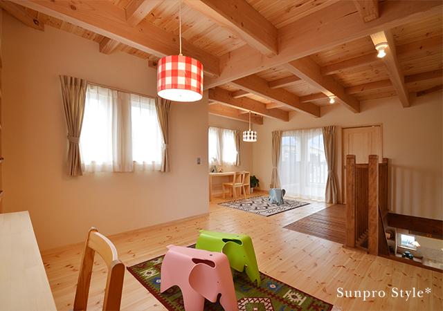 南仏片田舎の家