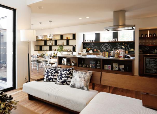 7月1日、長野住宅公園にて新モデルハウスオープン!