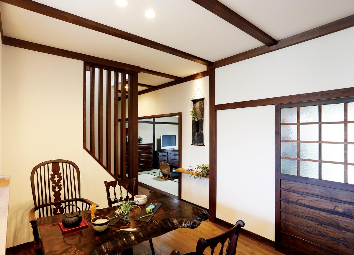 リノベーション オープンハウス「オーナー様のお家見学会」